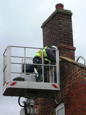 Stone Masonry Practical Roofing Leicester